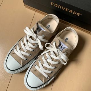 CONVERSE - converse ☆ スニーカー(23.5)