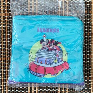 Disney - 【ディズニー】エコバッグ☆カプセルトイ