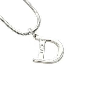 Christian Dior - クリスチャンディオール ネックレス レディース 美品