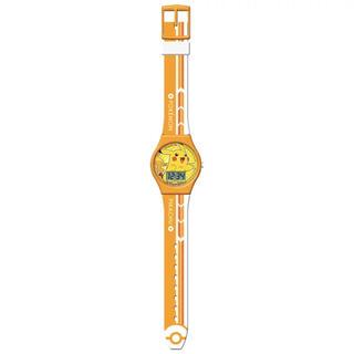 ポケモン(ポケモン)のポケモン デジタルウォッチ 腕時計 ピカチュウ(腕時計)