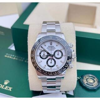 ロレックス(ROLEX)の即購入OK☆最高ランク☆ ロレックス☆ デトンナ ☆メンズ 腕時計(金属ベルト)