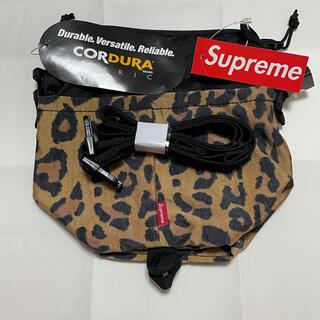 シュプリーム(Supreme)の新品未使用Supreme neck pouch(シュプリームネックポーチ)(ショルダーバッグ)