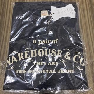 WAREHOUSE - ウエアハウス warehouse tシャツ オープン記念 限定