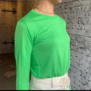 Baserange ベースレンジ ロングスリーブTシャツ
