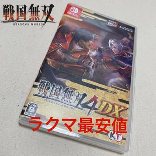 Nintendo Switch - 【Switch】戦国無双4 DX   Nintendo Switch 任天堂