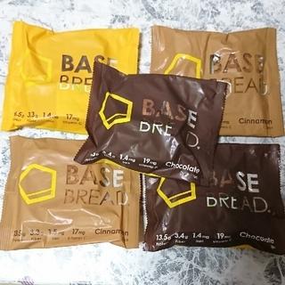 BASE BREAD ベースブレッド パン ダイエット