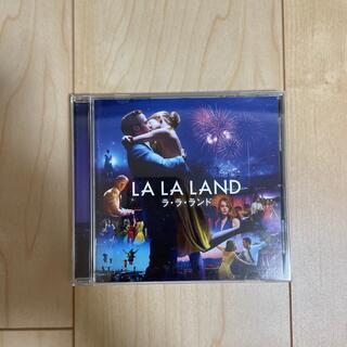 ララランド サウンドトラック(映画音楽)