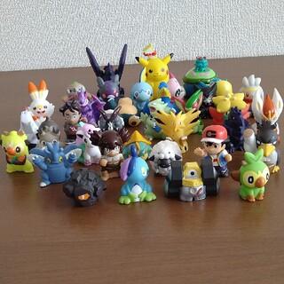ポケモン - ポケモン指人形 45個セット