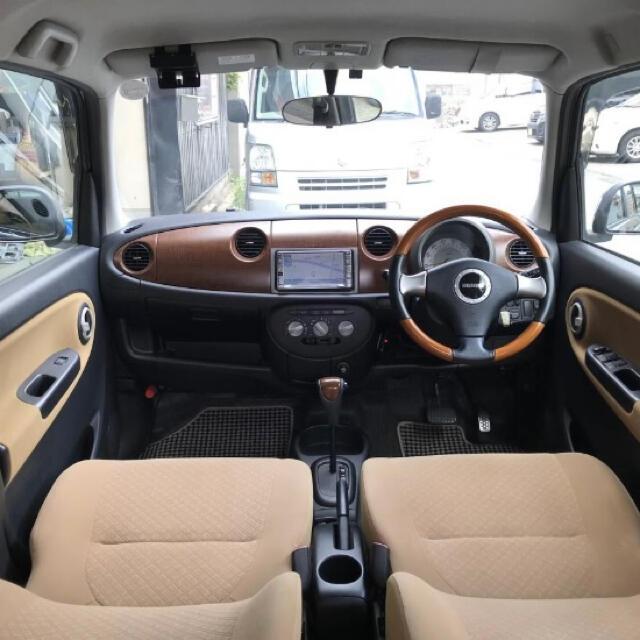 ダイハツ(ダイハツ)のミラジーノ l650S ダイハツ 自動車/バイクの自動車(車体)の商品写真