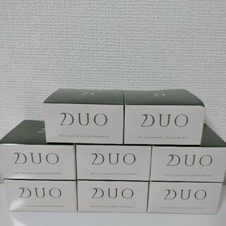 デュオ ザ クレンジングバーム ブラックリペア クレンジング 90g×2個DUO
