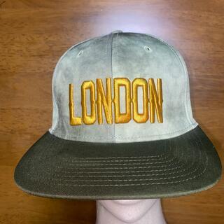 ボーイロンドン(Boy London)のLONDON ボーイロンドン キャップ(キャップ)