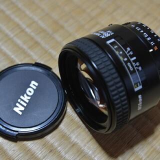 ニコン(Nikon)のAF NIKKOR 85mm F1.8 ニコン(レンズ(単焦点))