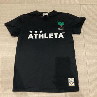 ATHLETA - アスレタ メンズ Tシャツ