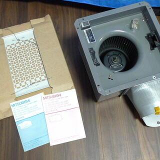 ミツビシ(三菱)のダクト用換気扇 VD-18Z-1 ダクト 換気扇 18cm MITSUBISHI(その他)