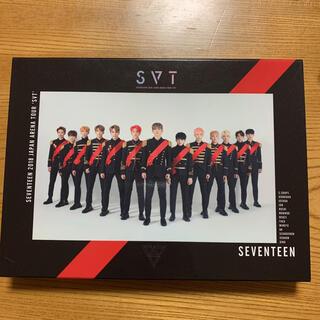 SEVENTEEN - SEVENTEEN SVT DVD