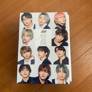 PRODUCE101 JAPAN 番外編 DVD JO1