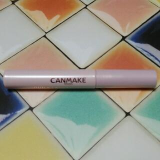 キャンメイク(CANMAKE)のCANMAKE/キャンメイク クイックラッシュカーラー クリア・透明タイプ(マスカラ下地/トップコート)