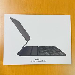 Apple - Smart Keyboard Folio iPad Pro Air4