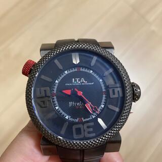 アイティーエー(I.T.A.)のITA 時計 メンズ(腕時計(デジタル))