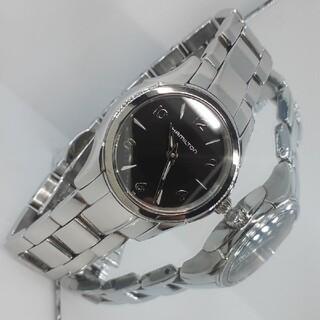 Hamilton - HAMILTON ハミルトン レディース腕時計