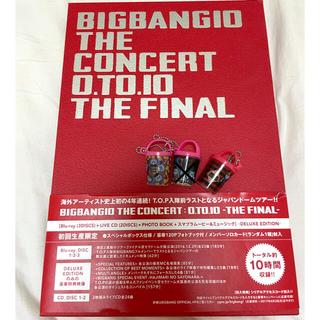 BIGBANG - BIGBANG10 THE CONCERT: 0.TO.10 THE FINAL