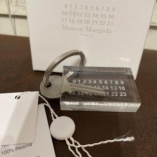 Maison Martin Margiela - 箱付き Maison Marthin Margiela アクセサリー
