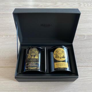 マリアージュフレール 紅茶の贈り物