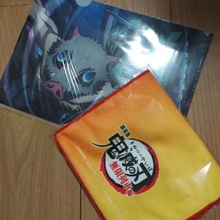 集英社 - 鬼滅の刃 無限列車編 DVD特典