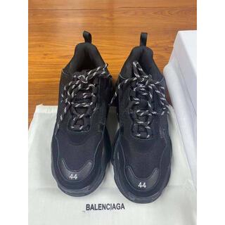 Balenciaga - BALENCIAGA triple S