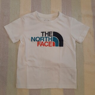 THE NORTH FACE - THE NORTH FACEキッズTシャツサイズ110