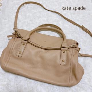 ケイトスペードニューヨーク(kate spade new york)のkate spade*斜めがけ2wayバッグ(ショルダーバッグ)