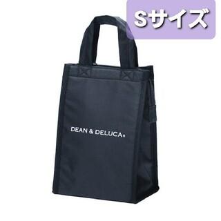 DEAN & DELUCA - DEAN&DELUCA トートバッグ S ブラック 新品 正規品