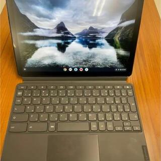 Lenovo - Lenovo chromebook ideapad duet