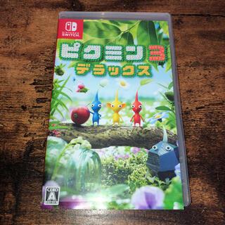 Nintendo Switch - ピクミン3 Switch