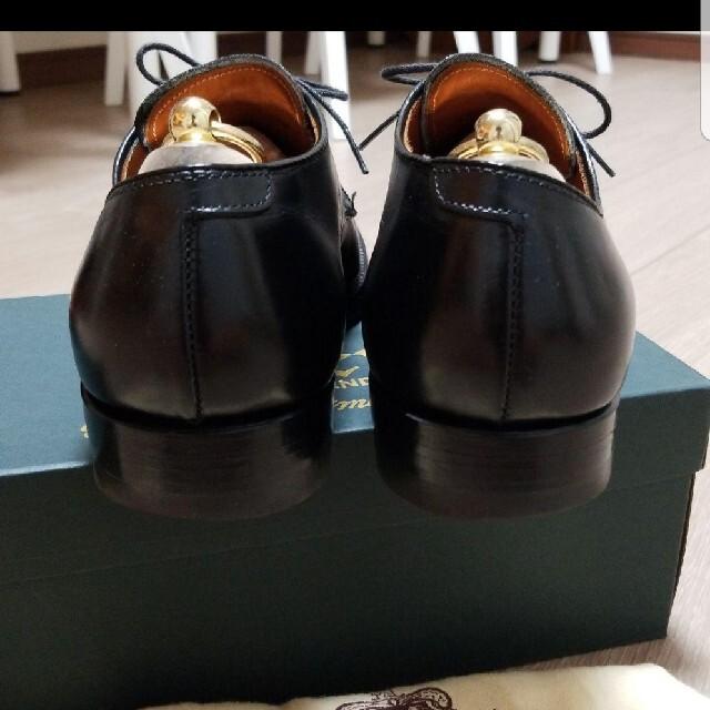 Alden(オールデン)のAlden 53517 モディファイドラスト 7D メンズの靴/シューズ(ドレス/ビジネス)の商品写真
