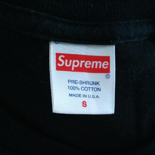 Supreme(シュプリーム)のsupreme Mary J. Blige Tee メンズのトップス(Tシャツ/カットソー(半袖/袖なし))の商品写真