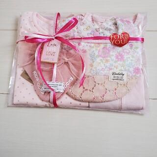NEXT - 特別価格♡出産祝いギフトセット♡女の子♡花柄