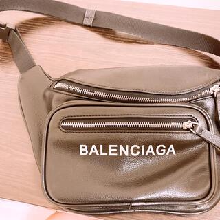 バレンシアガ(Balenciaga)のBALENCIAGA ボディバッグ(ボディーバッグ)