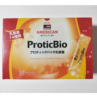 コストコ(コストコ)のプロティックバイオ乳酸菌 90包(その他)