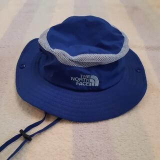 ザノースフェイス(THE NORTH FACE)のTHE NORTH FACEキッズ用帽子 ハット KM(帽子)