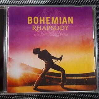 ボヘミアンラプソディ オリジナルサウンドトラック(映画音楽)