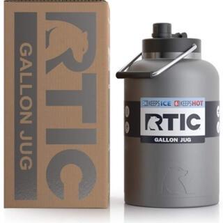サーモス(THERMOS)のRTIC GALLON JUG 3.8L アールティック ワンガロンジャグ(食器)