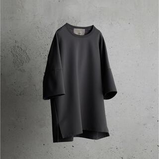 アタッチメント(ATTACHIMENT)の【WYM × ATTACHMENT】 SLEEVE RELAX TEE Sサイズ(Tシャツ/カットソー(半袖/袖なし))