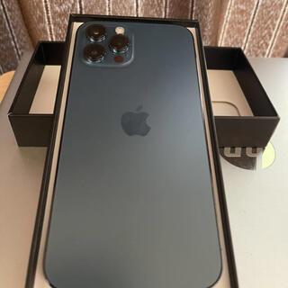 Apple - Iphone 12 pro max 256gb SIMフリー Apple
