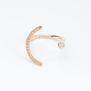 Hirotaka Treehopper ring