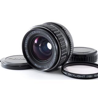 ペンタックス(PENTAX)の#2298 美品♪☆超希少レンズ!!☆ SMC PENTAX 30mm F2.8(レンズ(単焦点))