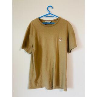 メゾンキツネ(MAISON KITSUNE')のメゾンキツネ 正規品(Tシャツ/カットソー(半袖/袖なし))