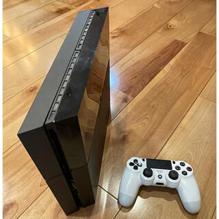 PlayStation4 - SONY PlayStation4 本体 CUH-1000AA01