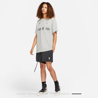 ナイキ(NIKE)の早い者勝ち NIKE Fear of god tシャツ(Tシャツ/カットソー(半袖/袖なし))