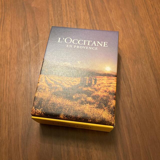 L'OCCITANE(ロクシタン)の【新品未使用】L'OCCITANE ロクシタン  コスメ/美容のボディケア(ハンドクリーム)の商品写真